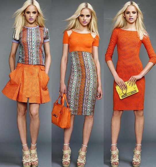The Dos And Don Ts Of Fall 2012 Fashion Trends The Femme Code